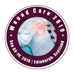CPD Accredited 3rd International Conference on Wound Care