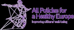 All Policies For A Healthy Europe - EU Agenda