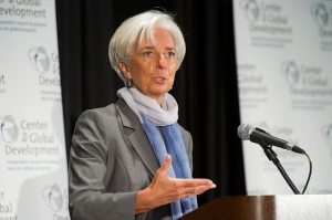 IMF warns against protectionism as Trump, Brexit loom https://t.co/fLswU9nGxM https://t.co/bf5RuWb7v3