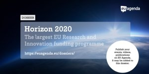 DOSSIER: H2020 - The largest EU Research and Innovation funding programme. https://t.co/pGl7DUIoxK #H2020 #EUagenda https://t.co/Cq2yU3vMGK