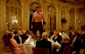 #Cannes2017 la #PalmedOr goes to #MEDIAprogEU supported THE SQUARE by #RubenÖstlund. Congratulations!