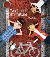 Check out the #TaxEdu portal with educational resources on taxes for youth. https://t.co/igOHq7mSZm https://t.co/C2V651dumZ