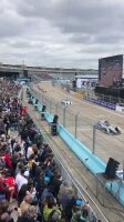 What the fuss is all about. #BerlinEPrix up and running https://t.co/fl9tRm5IGH