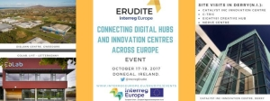 Digital hubs in #Europe with @interregeurope > https://t.co/Nb9CsAeDNZ #interreg #EruditeHub https://t.co/GPwsAmkgYV
