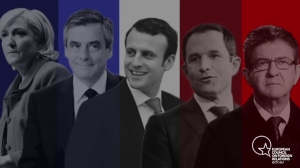 Where do the candidates stand on European and foreign policy? #FrenchElection https://t.co/ZaTVGJJ5Sx