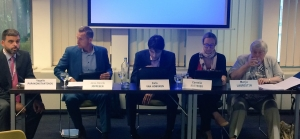 .@CenDemTech's @JensJeppesenCDT participates in #ePrivacy workshop organised by @privacyhub_bru https://t.co/2IIHRQy9mZ