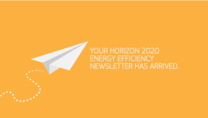 Missed our latest #H2020 #EnergyEfficiency newsletter? https://t.co/vkohGEMubA Sign up here: https://t.co/Xmsz3fQMjT https://t.co/RwyXo0cRU4