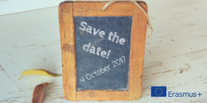 Don't forget, the next #ErasmusPlus programme proposal deadline is 4 October! https://t.co/9a1EYUw2Ah https://t.co/pUAiUtkCzo
