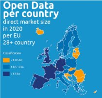 Big Open Data, big business? Read more: https://t.co/hAimZSi7HN #opendata #opengov #govdata https://t.co/JJbn9p1hgn