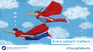 How can #YoungPatients under 18 contribute to EMA's activities? Learn more: https://t.co/jMPRUHniHW https://t.co/Y2BNRSyrsc