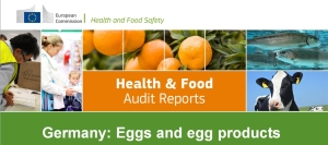 #Health and #FoodSafety audit reports: #Germany - eggs & egg products #eggs https://t.co/aorw1YGInl https://t.co/e5pGeadxDO