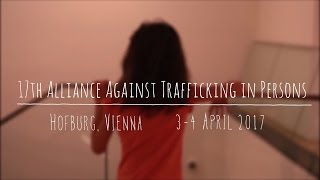 17th Alliance Against Trafficking in Persons Conference