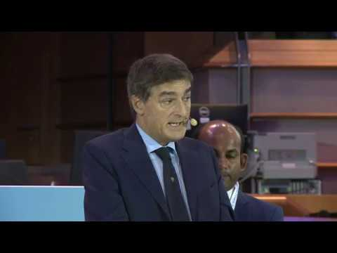 Choose Humanity: Putting Dignity back into Digital, speech by Giovanni Buttarelli
