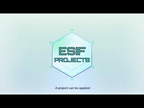 ESIF for defence-related organisations