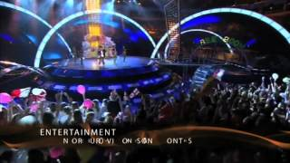 What is Eurovision TV - Entertainment