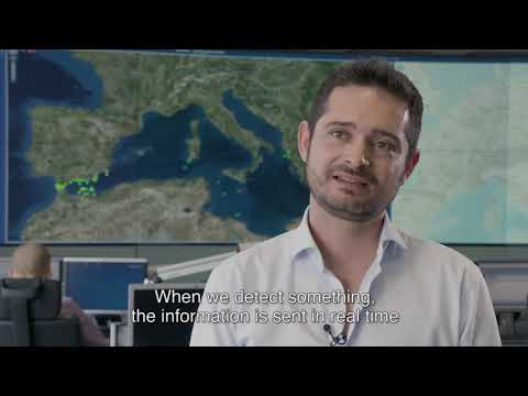 Meet the people behind Frontex