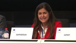 Doris Kampus – 131st plenary session - European Committee of the Regions