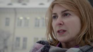 Regions & Cities in Action - Tanya Hristova - European Committee of the Regions