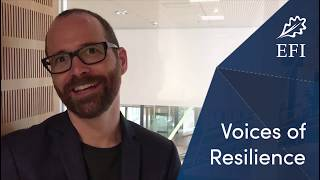 Voices of Resilience - Rupert Seidl