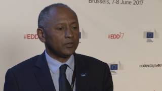 EDD17 - Buzz - Firmin Edouard Matoko - Investing in creativity, the future is now