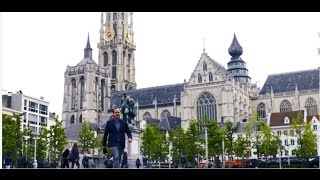 Digital Single Market in practice: Antwerp, City of Things