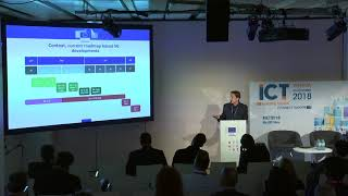 ICT2018 H2020 - 5G Long Term Evolution