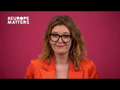 European Young Leaders say why #EuropeMatters - VOTE European Elections 23-26 May 2019