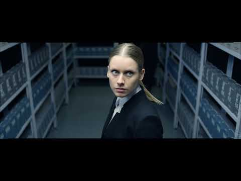[TRAILER] IPDENTICAL: The dystopia of a world without creativity