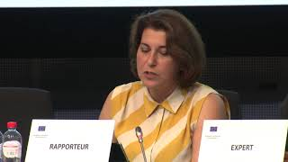 Nathalie Sarrabezolles – 131st plenary session - European Committee of the Regions