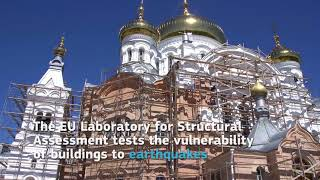 Structural Assessment for the European Cultural Heritage
