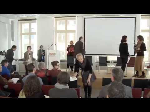 IETM Satellite in Brussels 2015: The Value of Culture