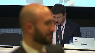 Csaba Borboly – 126th plenary session – European Committee of the Regions