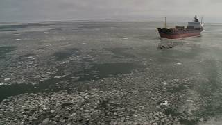 Why should we care about black carbon from ships, especially in the Arctic?