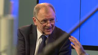 Annual Health Care Summit 2015 — Interview with Vytenis Andriukaitis