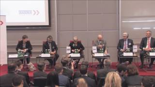 Cyber Security for Critical Infrastructure: Strengthening Confidence Building in the OSCE