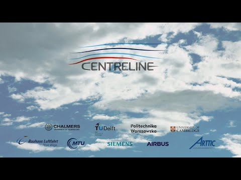 CENTRELINE EU Project – How are we going to fly in 2035?