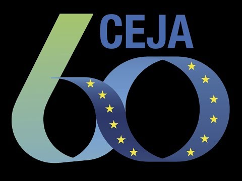 CEJA 60th Anniversary