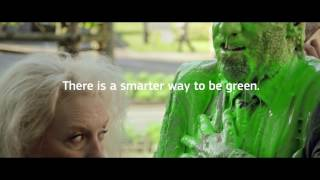 EU Green Week 2016 - Investments