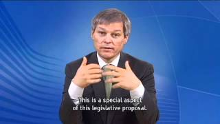Commissioner Ciolos' speech for CEJA and MEP Zver Roundtable