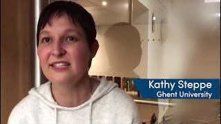 Voices of Resilience - Kathy Steppe