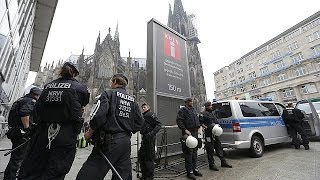 Germany to announce tough new security measures