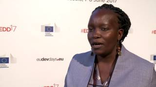 EDD17 - Buzz - Apiyo Okwiri - Empowering young people