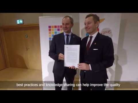 Highlights from EUROCITIES Social Affairs Forum in Warsaw