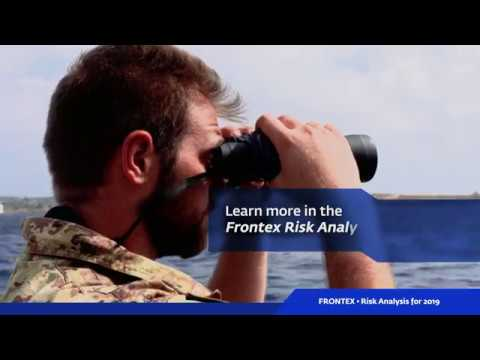Frontex Risk Analysis for 2019