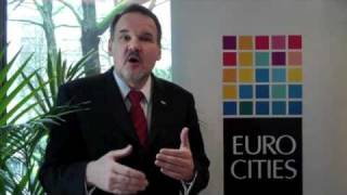 Tomasz Kayser - Supporting SMEs in Europe