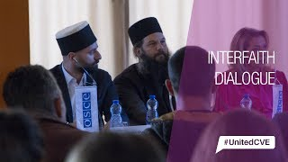 Inter-faith Dialogue