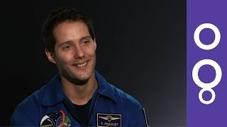 'No time to dream when flying in space' - Interview with ESA astronaut Thomas Pesquet