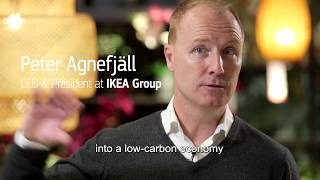 Green Week 2017 – Green Job Success Story – Ikea