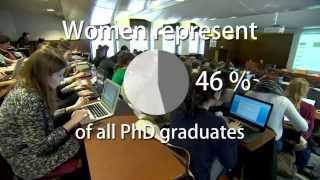 Gender equality in the European Research Area