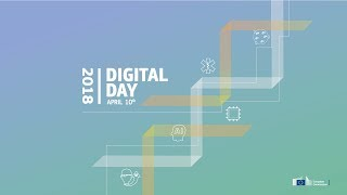 Digital Day 2018 - Opening
